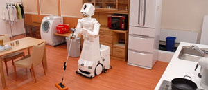 Robotics Solutions for the Real World